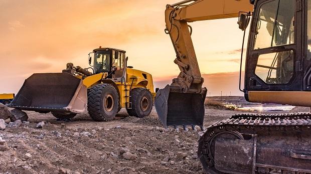 Global Autonomous Construction Equipment Market Research Report: Ken Research