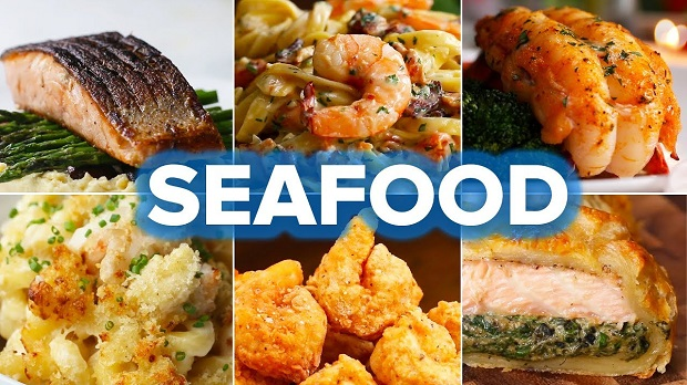 Global Seafood Market Research Report: Ken Research