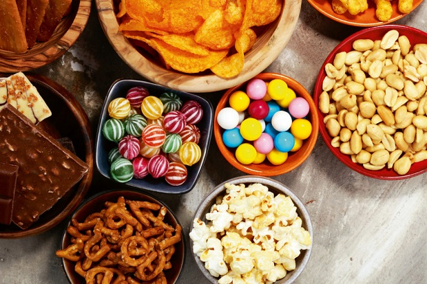 Future Growth of Global Snack Food Market: Ken Research