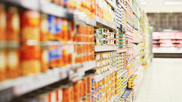 Global Food and Beverage Stores Market Research Report: Ken Research