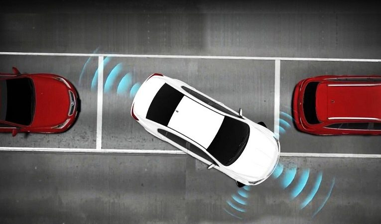 Surge In Demand Of Automatic Parking Features In Vehicles Positively Driving the Global Parking Sensor Market: Ken Research