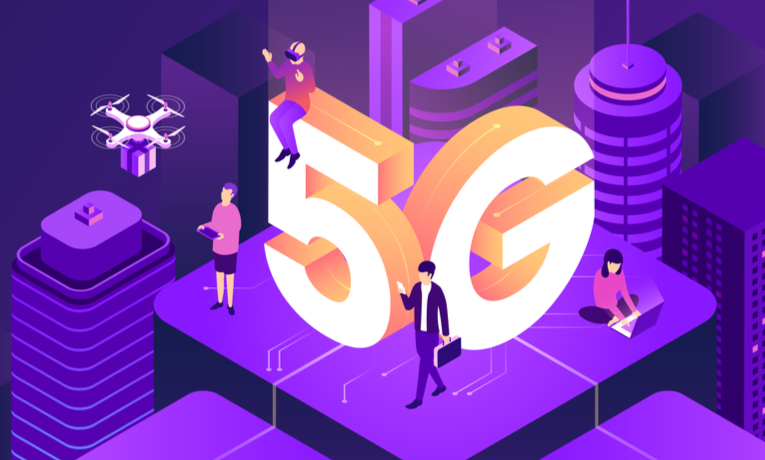 Future Growth of 5G Applications And Services Market Outlook: Ken Research