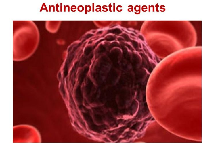 COVID Impact on Global Anti-Neoplastic Agents Market: Ken Research