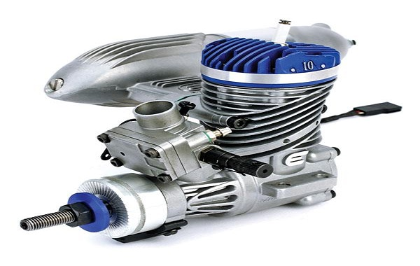 Global Small Gas Engines Market Research Report: Ken Research