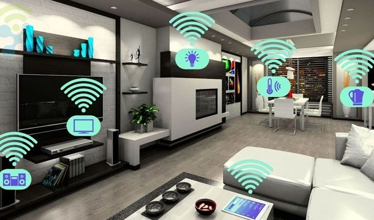 Global Smart Homes Technology Market Propel Effectively Owing To Technological Breakthroughs: Ken Research