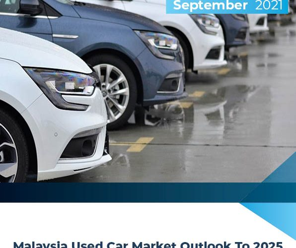 Growth of online platforms providing convenience to buyers and sellers as well as increased concerns about health on account of Covid-19 helps Increase the Sales of Used Car in Malaysia: Ken Research