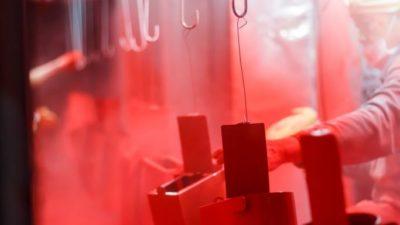 Global Powder Coatings Market | Global Powder Coatings Industry: Ken Research